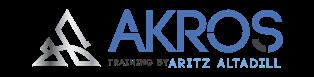 Logo Akros Training
